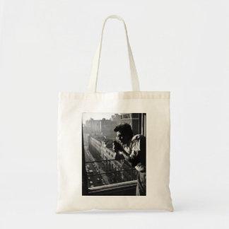 Freeze Frame - John Garfield Bag