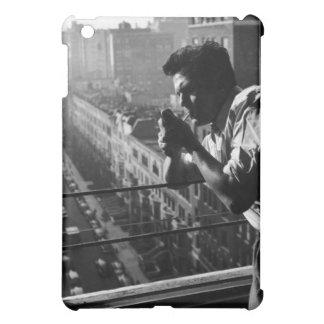 Freeze Frame - John Garfield iPad Case