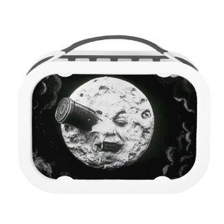 """Freeze Frame - """"Le Voyage Dans La Lune"""" Replacement Plate"""