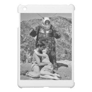 "Freeze Frame - ""Robot Monster"" iPad Case"