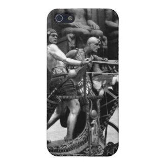 "Freeze Frame - ""Ten Commandments"" iPhone Case iPhone 5 Case"