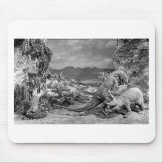 """Freeze Frame - """"The Lost World"""" Mousepad"""