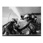 "Freeze Frame - ""The Phantom Planet"" #2 Postcard"