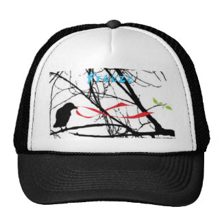 Freeze Trucker Hat