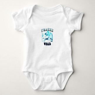 Freeze Wear Merchandise Baby Bodysuit