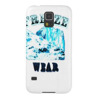 Freeze Wear Merchandise Galaxy S5 Case