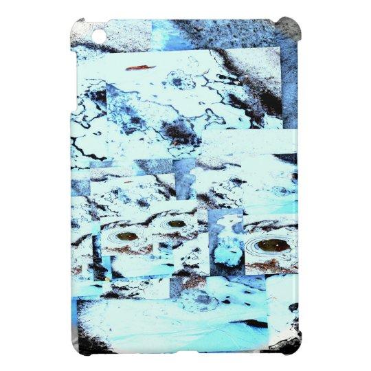 Freezing Case For The iPad Mini