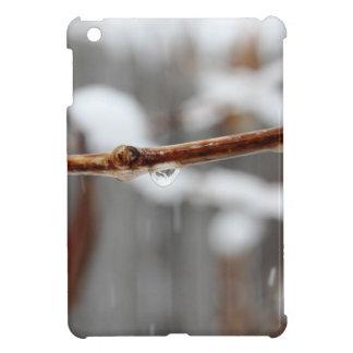 Freezing Droplet iPad Mini Case