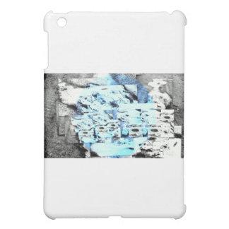 Freezing iPad Mini Case