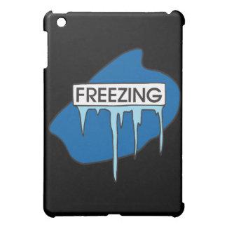 Freezing iPad Mini Covers