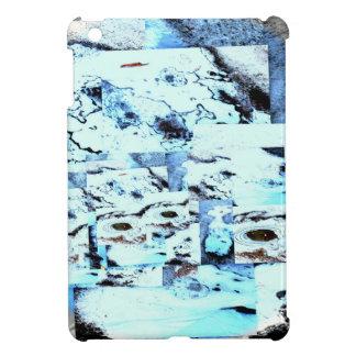 Freezing Cover For The iPad Mini