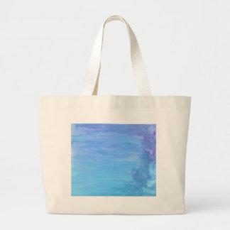Freezing Water.jpg Large Tote Bag