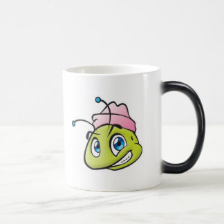 Freget Magic Mug