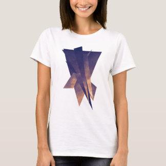 Frei-Flug-Form T-Shirt