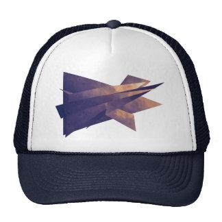 Frei-Flug-Form Trucker Hat