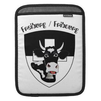 Freiburg/Fribourg Rickshaw sleeve