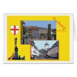 Freiburg in mash gau cards