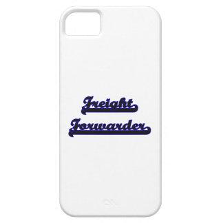 Freight Forwarder Classic Job Design iPhone 5 Cases