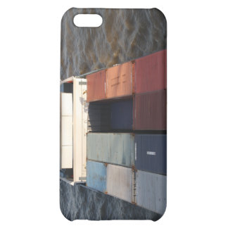 Freight ship on the Meuse, Rotterdam Case For iPhone 5C
