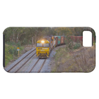 Freight Train heading south iPhone 5 Covers