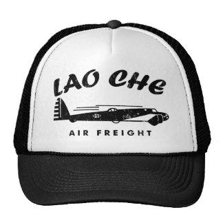 Freighta del aire de LAO-CHE Gorras De Camionero
