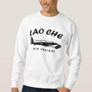 Freighta del aire de LAO-CHE Suéter