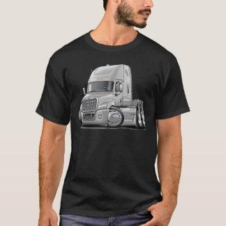 Freightliner Cascadia White Truck T-Shirt