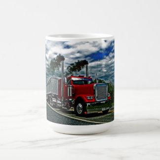 Freightliner Rollin' Mug