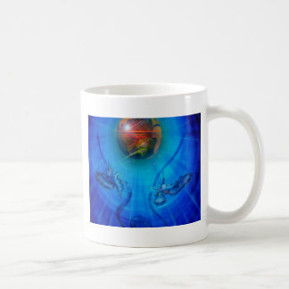 Freiheit - Freedom Coffee Mug