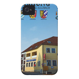 Freihung - Maypole Case-Mate iPhone 4 Protector