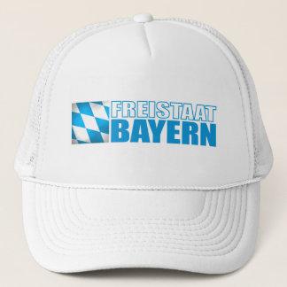 Freistaat Bayern Trucker Hat