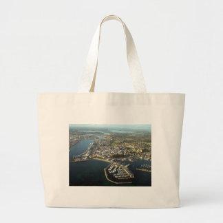 Fremantle Harbour, Western Australia Bag