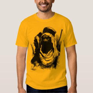 Fremen Camisas
