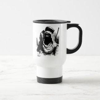 Fremen Travel Mug