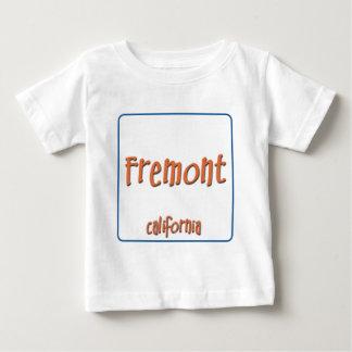Fremont California BlueBox Playera De Bebé