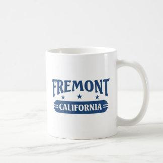 Fremont California Taza De Café