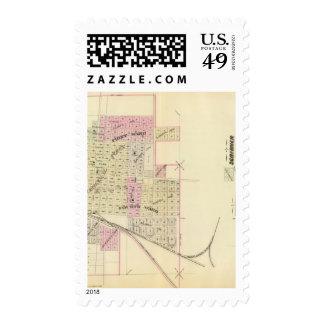 Fremont, Nebraska Stamps
