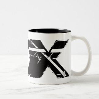 Fremont PDX Two-Tone Coffee Mug