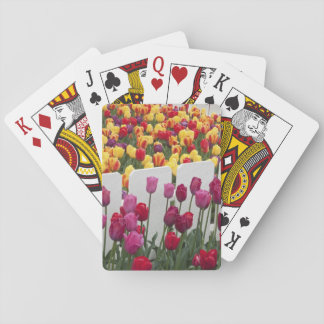 Fremont Solstice Parade Playing Cards