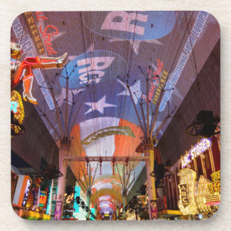 Fremont Street Experience Coaster