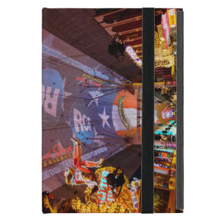 Fremont Street Experience Cover For iPad Mini