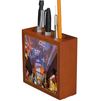 Fremont Street Experience Pencil Holder