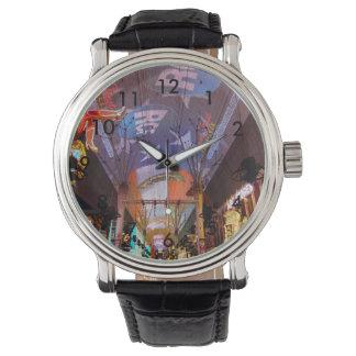 Fremont Street Experience Wrist Watch