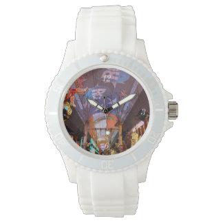 Fremont Street Experience Wristwatch