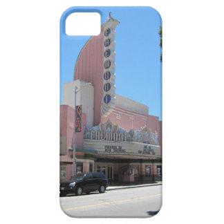 Fremont Theater, San Luis Obispo, CA iPhone SE/5/5s Case