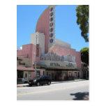 Fremont Theater, San Luis Obispo, CA Post Cards