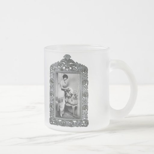 French Actress Coffee Mugs