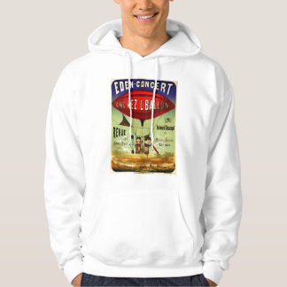 French Airship Pullover