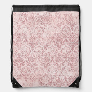 French Amour Drawstring Bag