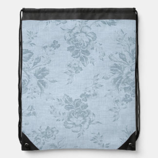 French Amour Drawstring Backpack